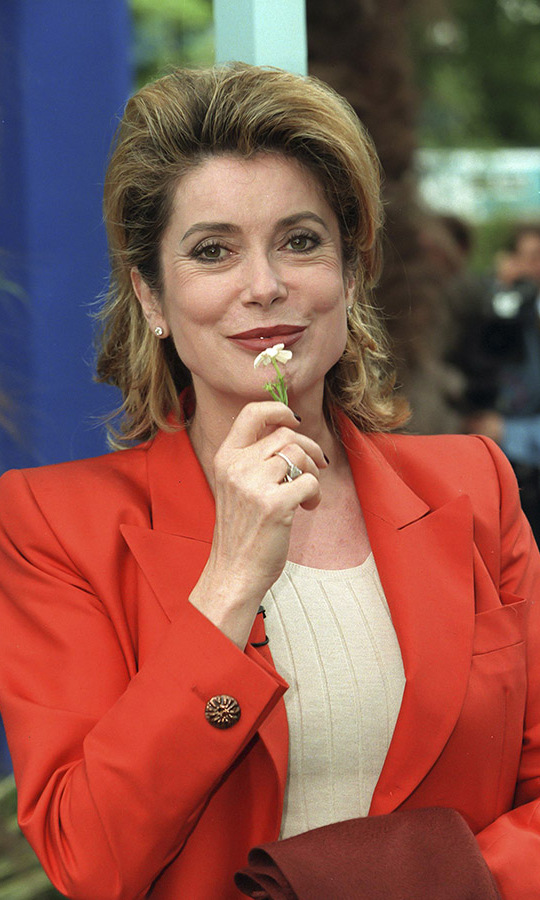<h2>Catherine Deneuve, 1997</h2>