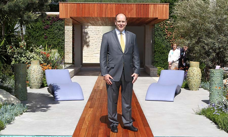 <h2>Prince Albert, 2011</h2>