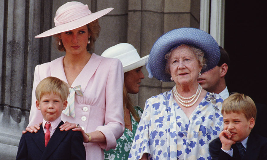 Photo: © Jayne Fincher/Princess Diana Archive/Getty Images