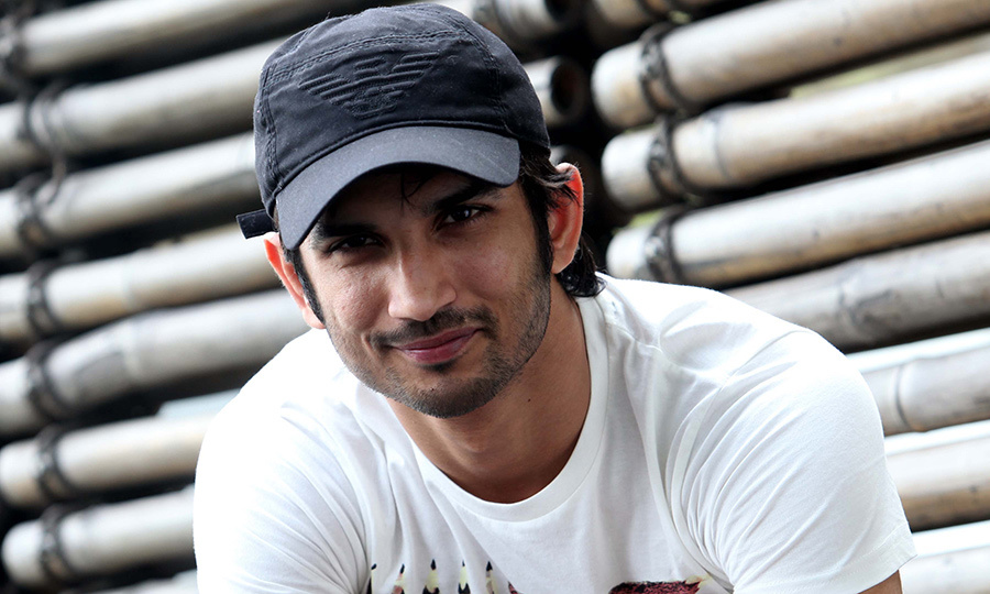 <h2>Sushant Singh Rajput</h2>