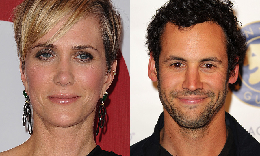 <h2>Kristen Wiig</h2>