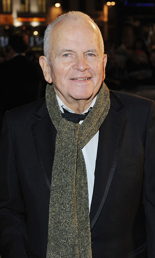 <h2>Sir Iam Holm</h2>