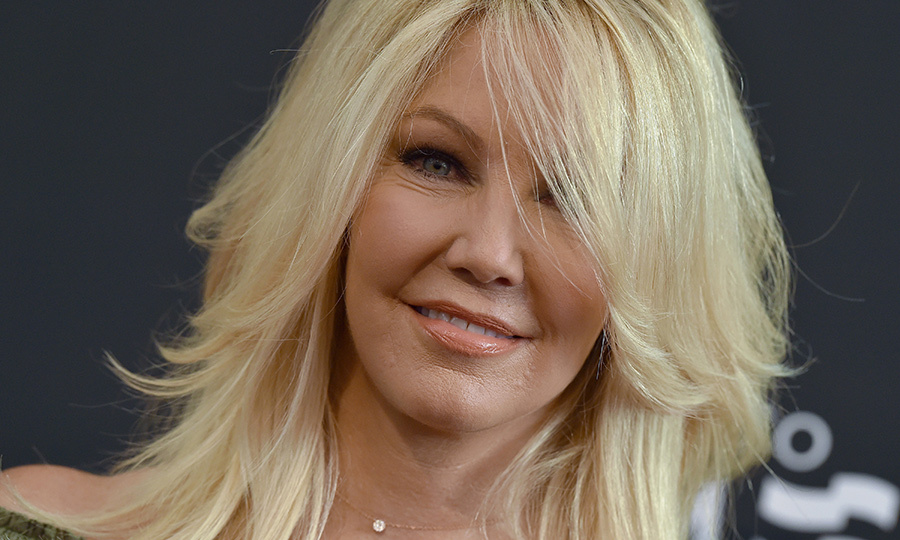 <h2>Heather Locklear</h2>