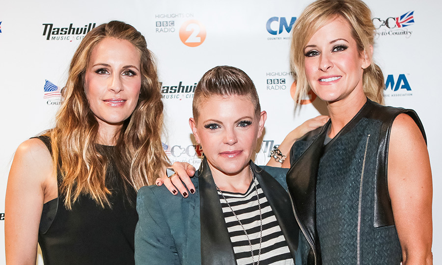 The Dixie Chicks will now just be known as The Chicks