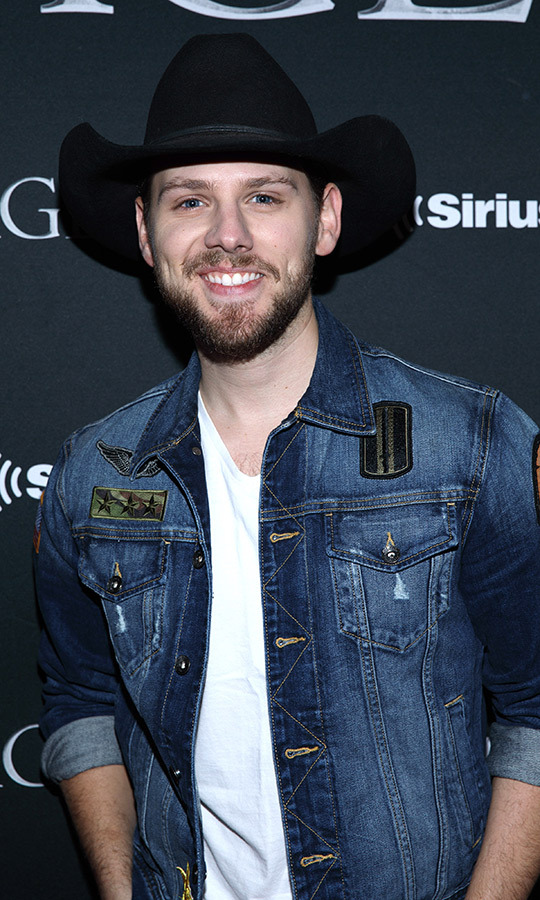 <h2>Brett Kissel</h2>