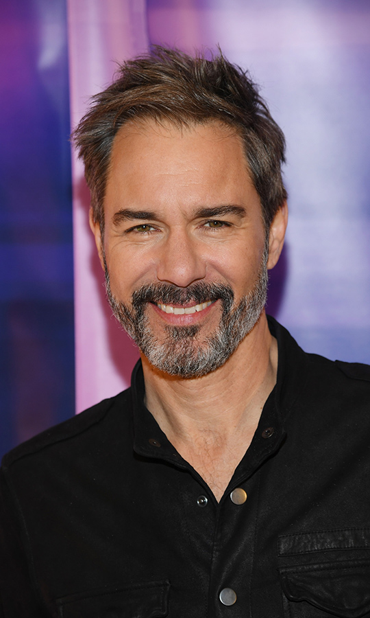 <h2>Eric McCormack</h2>