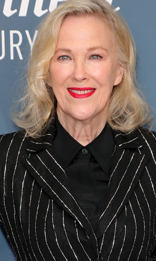 <h2>Catherine O'Hara</h2>