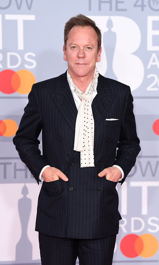 <h2>Kiefer Sutherland</h2>