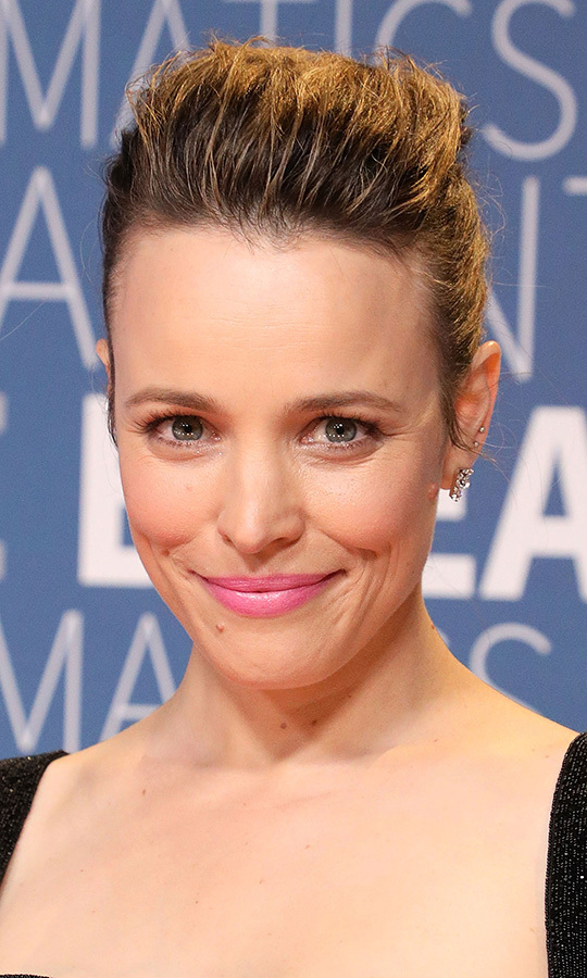 <h2>Rachel McAdams</h2>