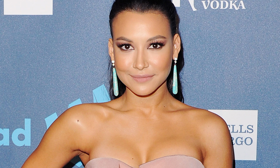 <h2>Naya Rivera</h2>
