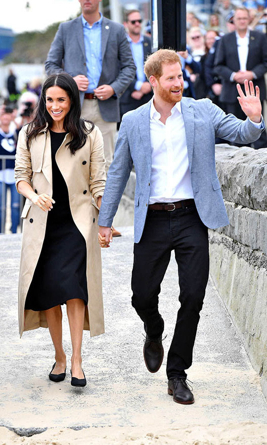 <h2>Melbourne, 2018</h2>