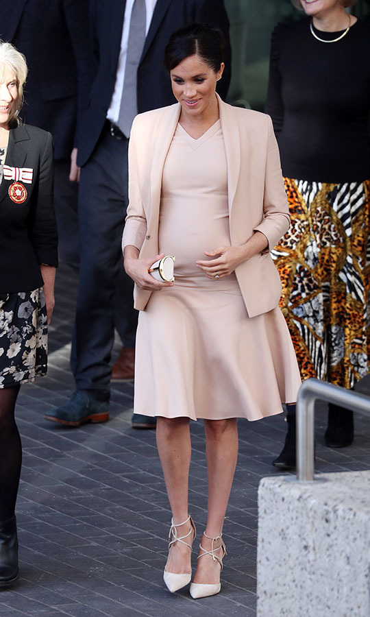 <h2>London, 2019</h2>