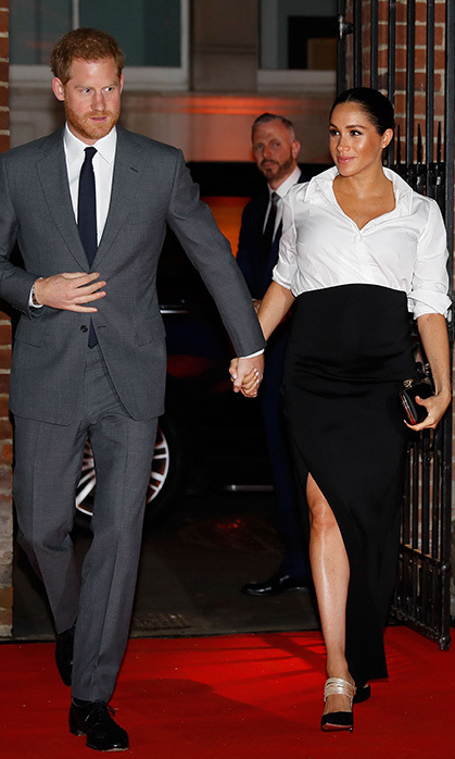 <h2>Endeavour Fund Awards, 2019</h2>