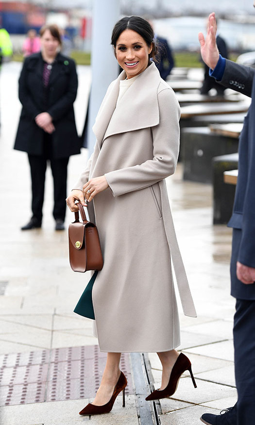 <h2>Northern Ireland, 2018</h2>