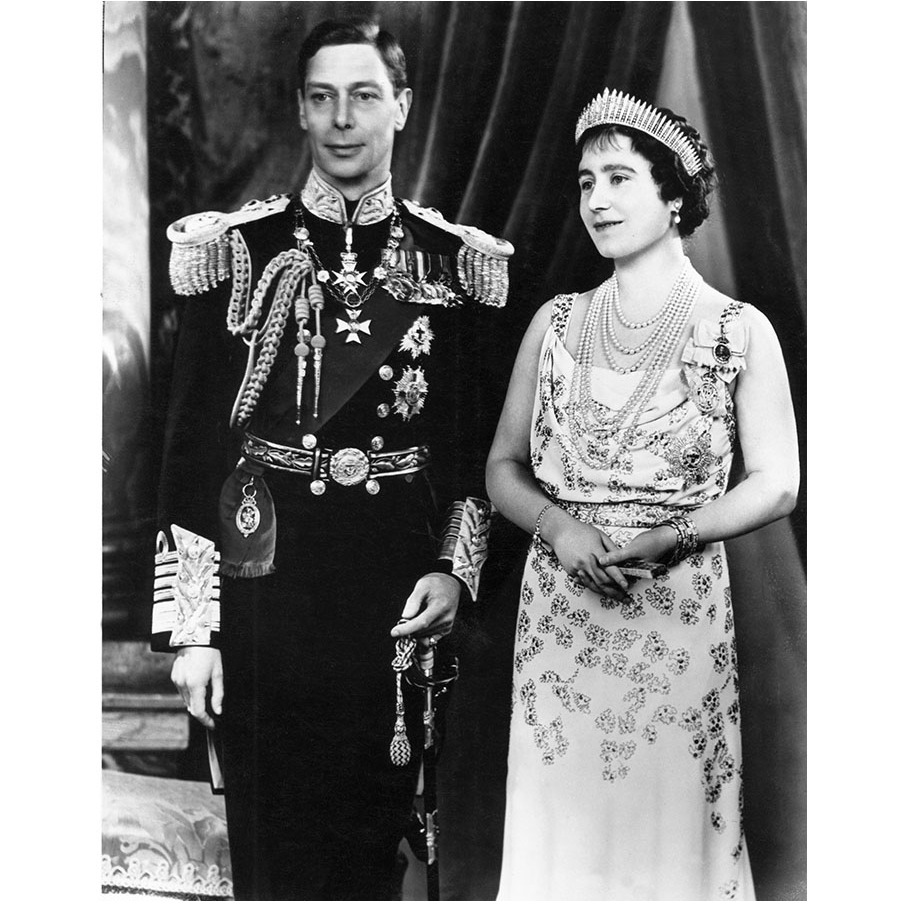 <h2>Queen Mother</h2>