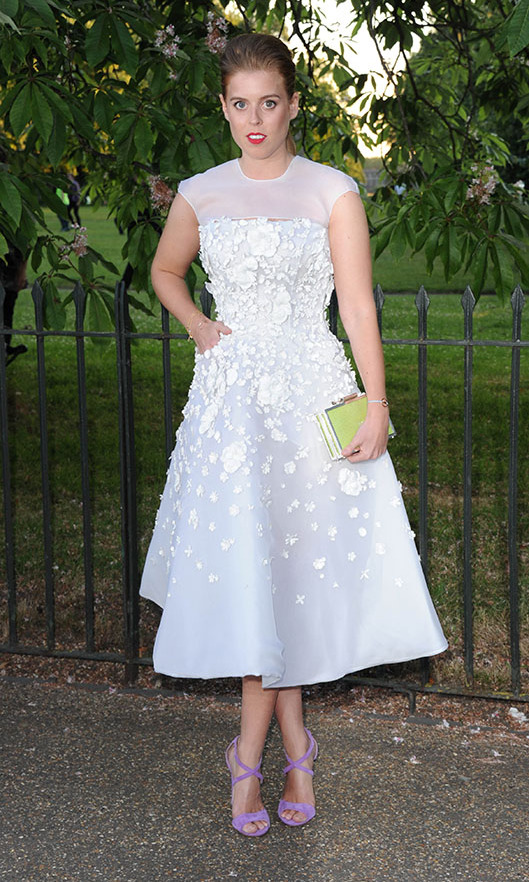 <h2>Serpentine Gallery Summer Party, 2014</h2>