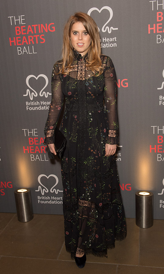 <h2>The Beating Hearts Ball, 2018</h2>