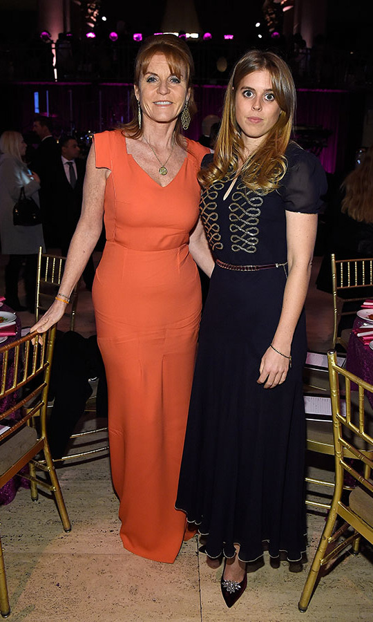 <h2>Angel Ball, 2016</h2>