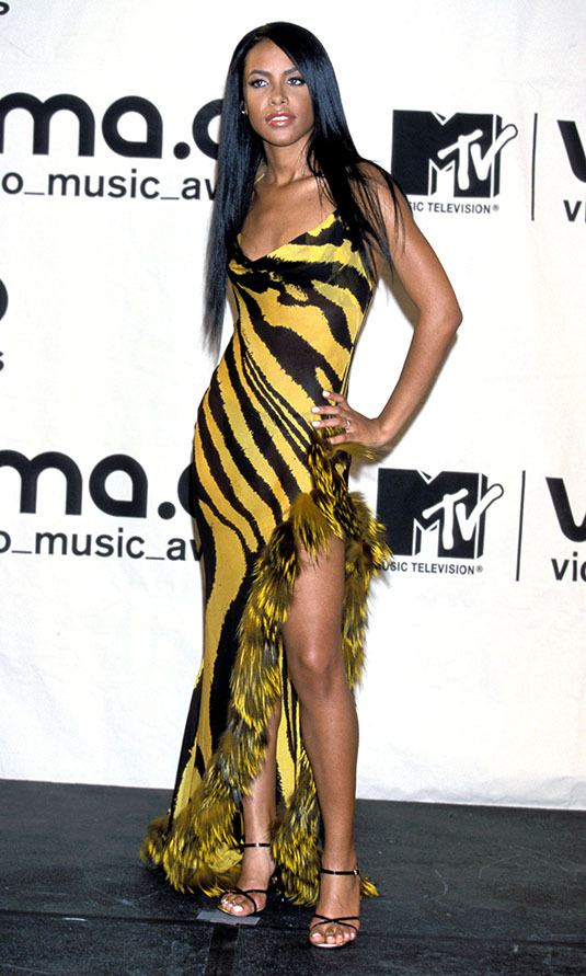 <h2>Aaliyah</h2>