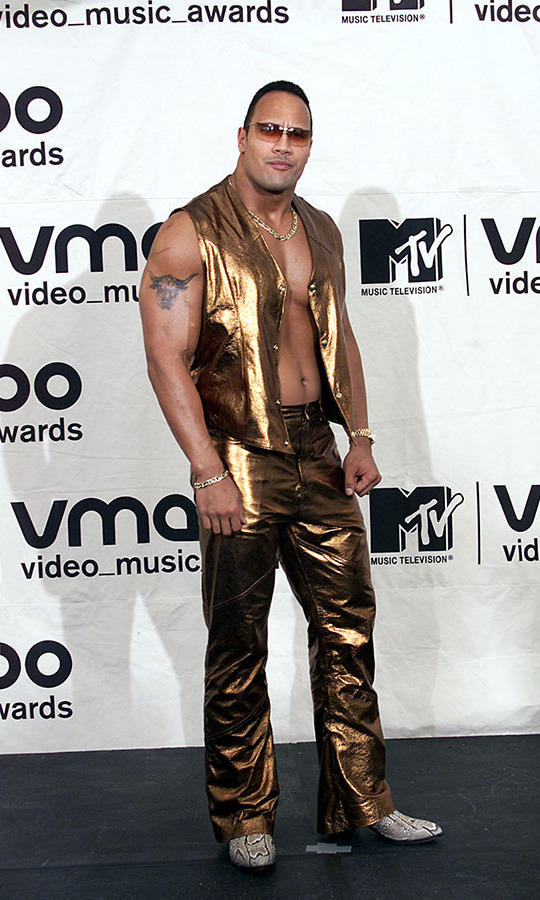<h2>Dwayne Johnson</h2>