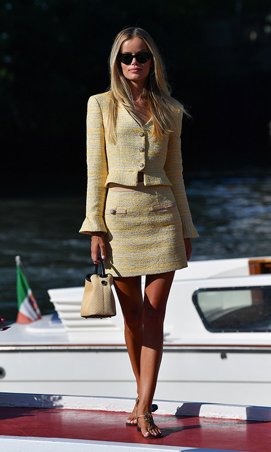 <h2>Frida Aasen, Day Four</h2>