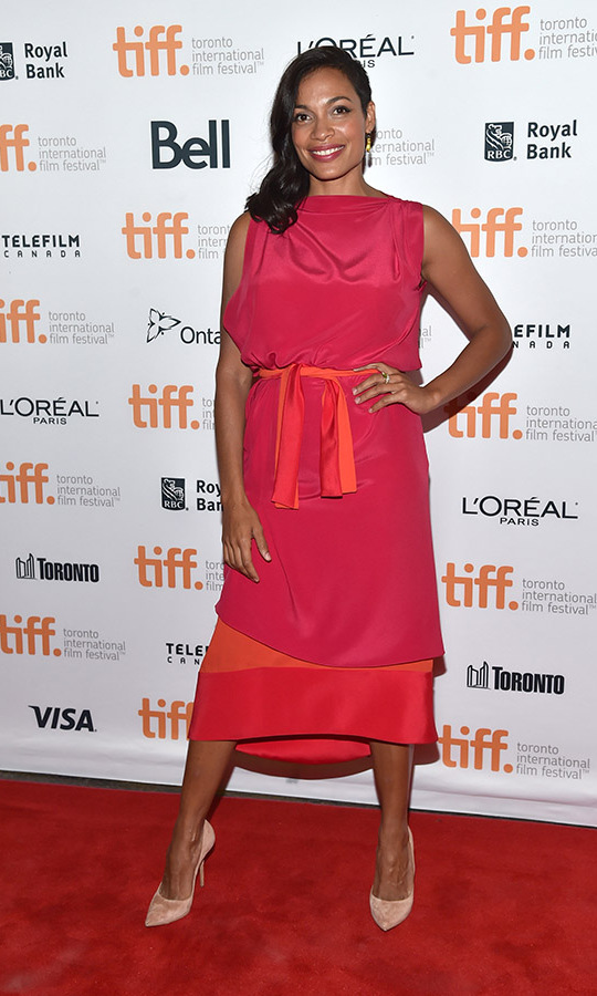 <h2>Rosario Dawson, 2014</h2>
