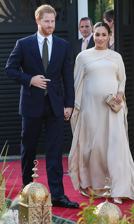 <h2>Morocco, 2019</h2>