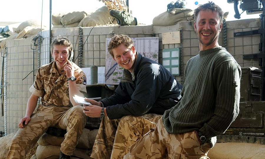 <h2>Afghanistan, 2008</h2>
