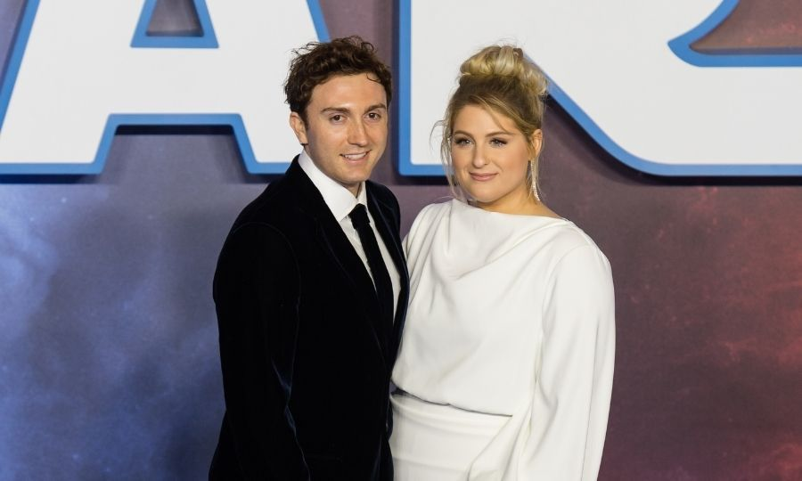 <h2>Meghan Trainor</h2>
