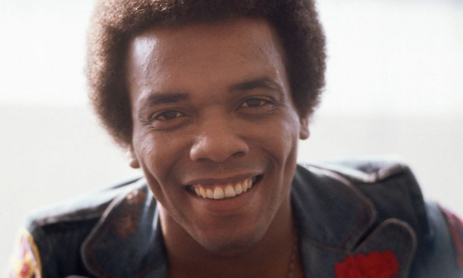 <H2>Johnny Nash</h2>