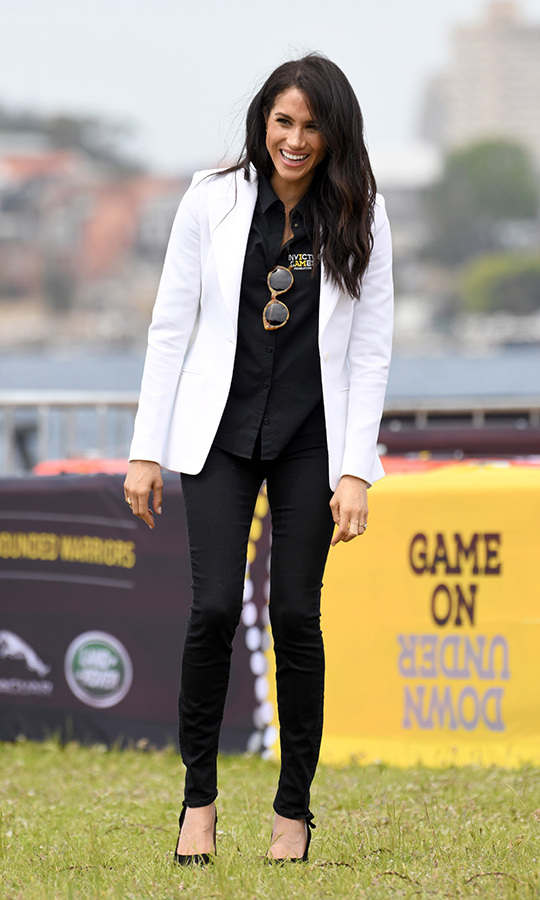 <h2>Sydney, 2018</h2>