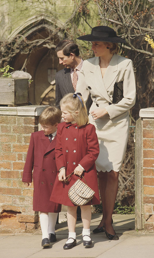 <h2>Easter, 1988</h2>