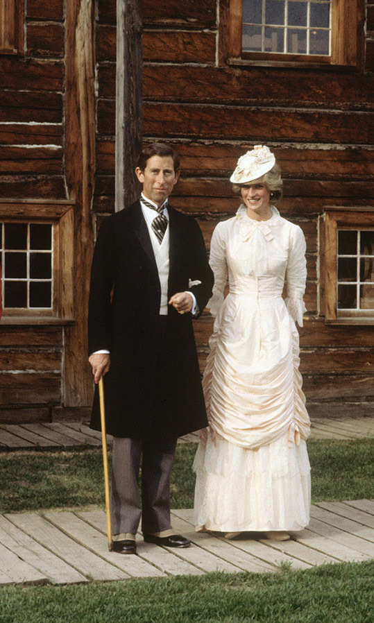 <h2>Charles and Diana in Canada, 1983</h2>