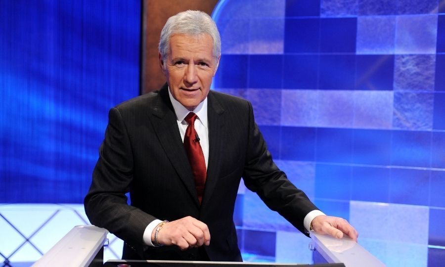 <h2>Alex Trebek</h2>