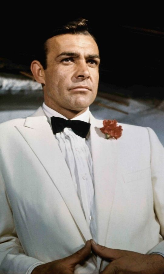 <h2>Sean Connery</h2>
