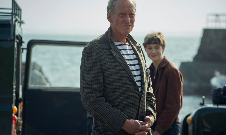 <h2>Did Lord Mountbatten really write Charles a letter?</h2>