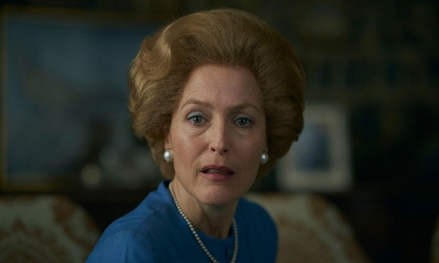 <h2>Did Margaret Thatcher's son go missing?</h2>