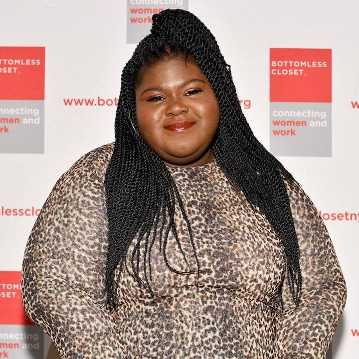 <H2>Gabourey Sidibe</h2>