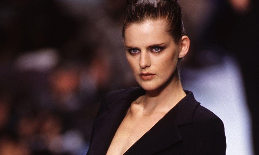 Supermodel Stella Tennant dies just days after her 50th birthday