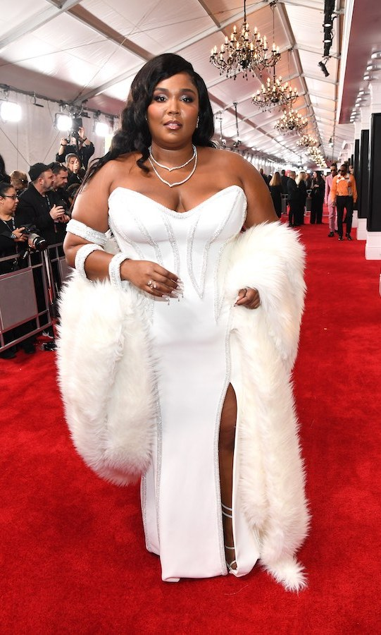 <h2>Lizzo</h2>
