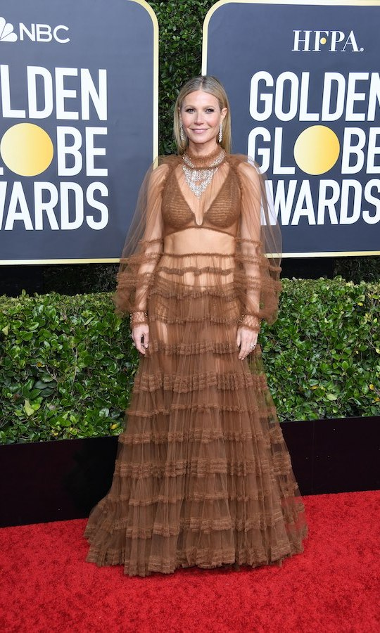 <h2>Gwyneth Paltrow</h2>