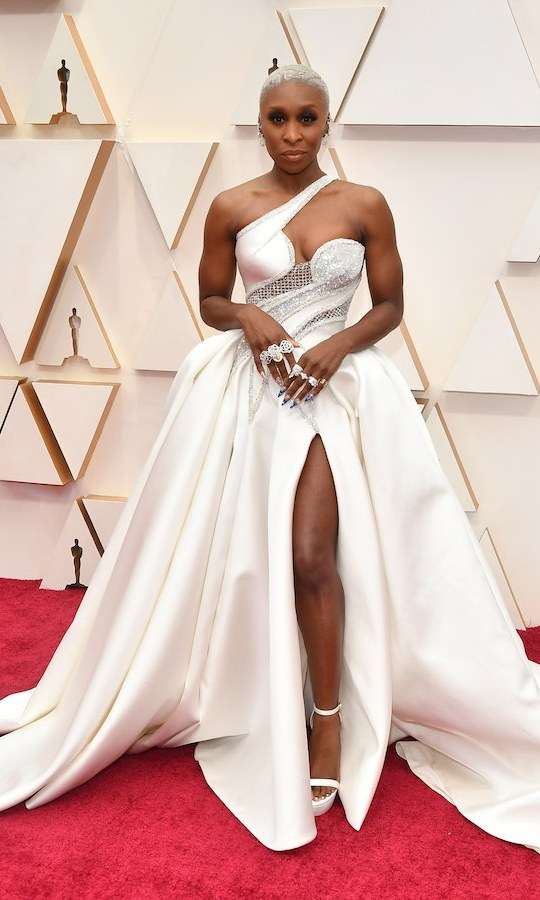 <h2>Cynthia Erivo</h2>