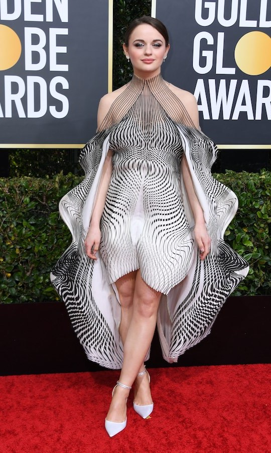 <h2>Joey King</h2>