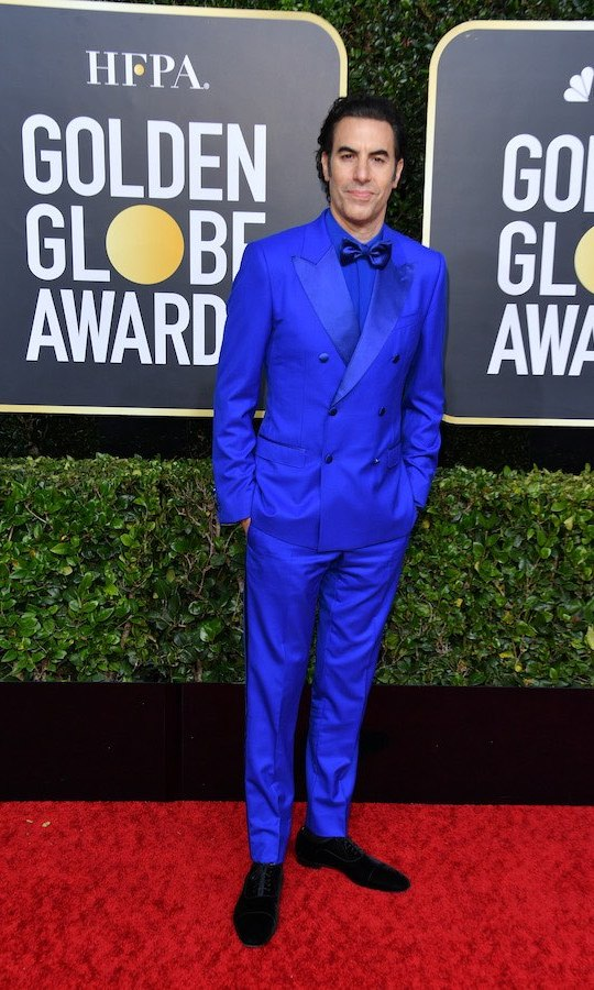 <h2>Sacha Baron Cohen</h2>