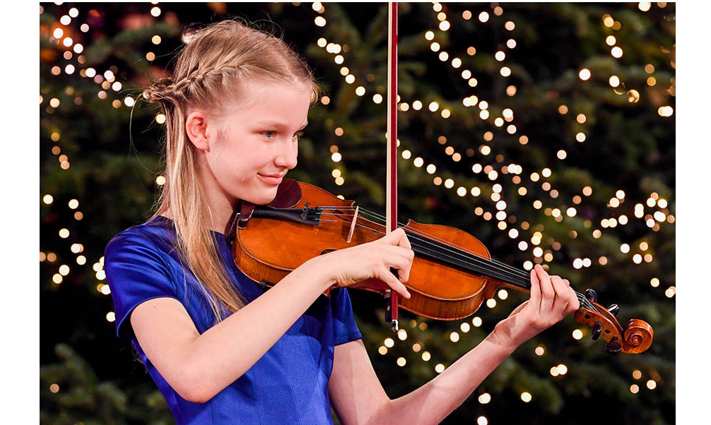 <h2>Princess Eléonore</h2>