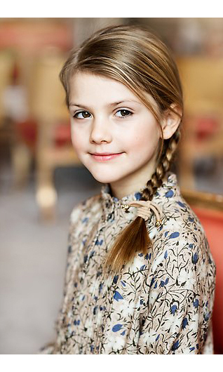 <h2>Princess Estelle</h2>