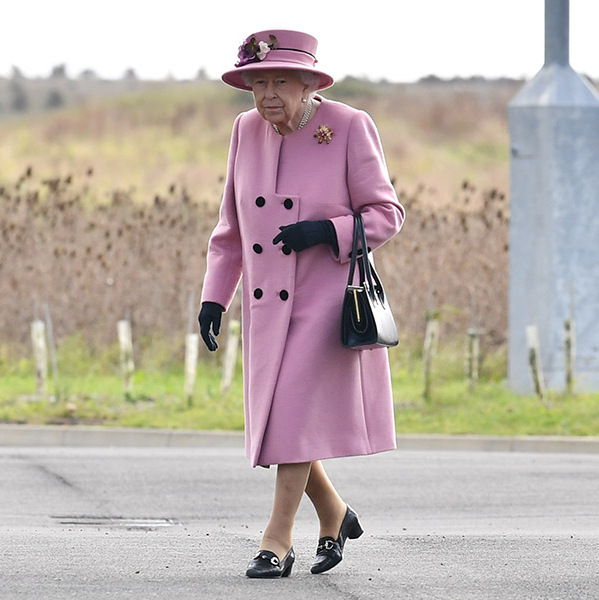 On Oct. 15, the Queen made her first public royal engagement outside of her royal residences since the coronavirus pandemic began. She joined Prince William to visit the Defence Science and Technology Laboratory (Dstl) at Porton Down Science Park near Salisbury. 