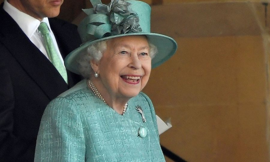 <h2>No. 6: The Queen's 94th birthday</h2>