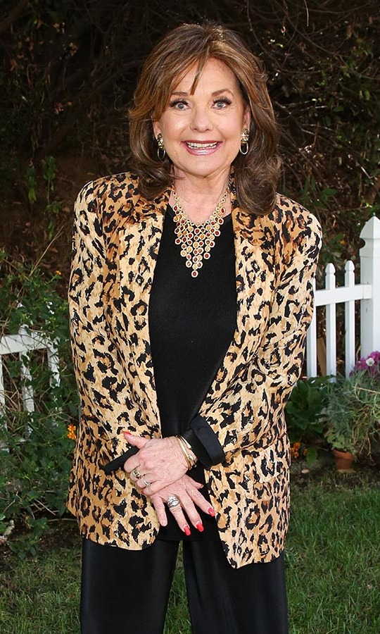 <h2>Dawn Wells</h2>