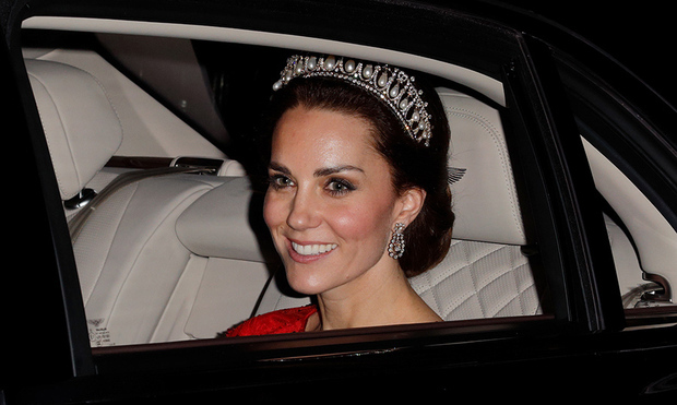 <h2>Diplomatic Corps Reception, 2016 </h2>